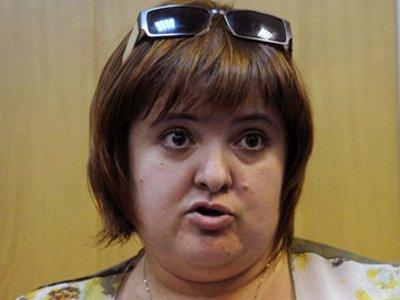 Адвоката Виолетту Волкову отстранили от защиты оппозиционера Развозжаева, явившегося с повинной