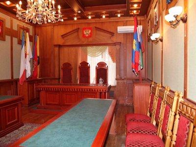 ФАС Волго-Вятского округа