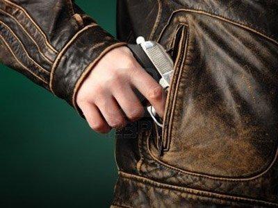 Руководителя юрфирмы расстреляли на выходе из суда