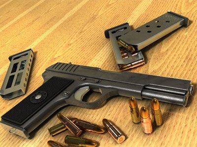 Адвокат и его сын, продававшие пистолеты ТТ по 60 000 руб., получили 9 лет на двоих