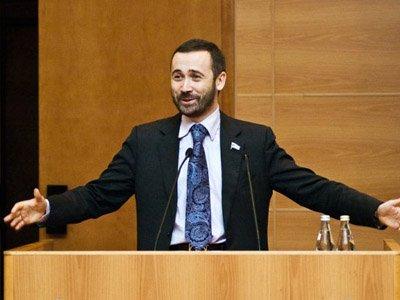 Возбуждено дело на думца Пономарева за блиц-выступления по $30000