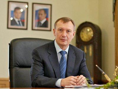 Губернатор, от которого съехала арбитражная кассация, лишился должности в связи с утратой доверия
