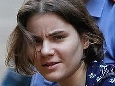 Мосгорсуд не нашел ненормативной лексики в приговоре участнице Pussy Riot Екатерине Самуцевич