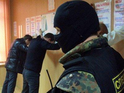 СМИ: ФСБ задержала исполняющего обязанности главы антикоррупционного управления МВД