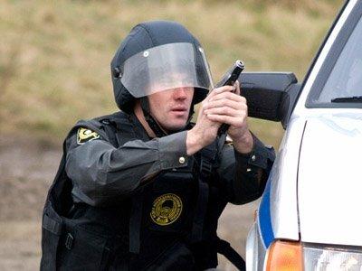 Возбуждено дело на инспектора ДПС, застрелившего 18-летнего водителя, который не остановился по требованию
