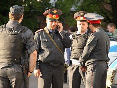 МВД хочет распространить свой эксперимент по охране губернаторов на всех глав регионов
