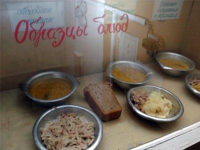 Росссийским осужденным разрешат лучше питаться – поправки в УИК