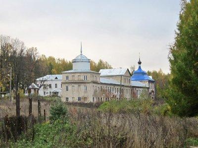 СК объявил в розыск возможного убийцу игумена монастыря в Ярославской области