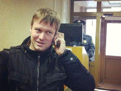 Оппозиционера Развозжаева обвинили в разбое 15-летней давности и хищении 500 меховых шапок