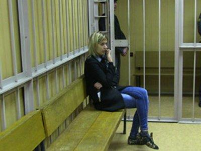 Арестована водитель купе Mercedes, в пьяном виде устроившая в Москве крупное ДТП