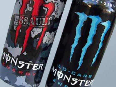 В отношении производителя энергетиков Monster будет проведено расследование в связи со смертью 5 человек