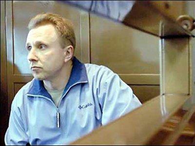 СМИ: экс-сотруднику ЮКОСа Алексею Пичугину отказано в помиловании