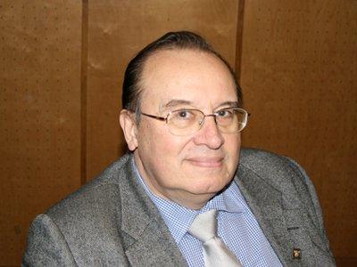 Александр Кудрявцев был президентом МАРХИ на правах ректора института.