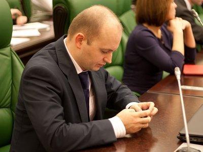 Один из разработчиков постановления Пленума ВАС, начальник управления частного права Роман Бевзенко
