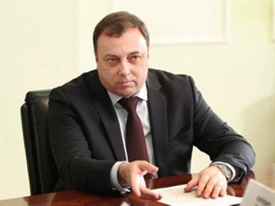 Задержан министр, купивший рентгенодиагностические комплексы у подконтрольной фирмы с наценкой 28 млн руб.