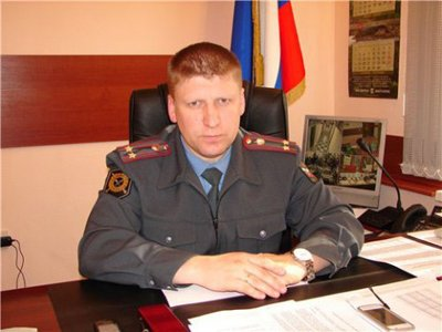 Осужден начальник ОВД, ранивший осведомителя за попытку разнять драку полицейских