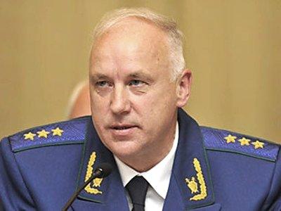 СКР проверит освоение 700 млрд руб. в Крыму - Бастрыкин