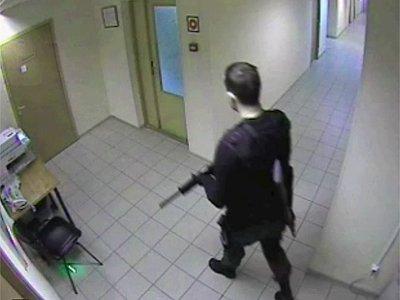 СКР расследовал дело московского юриста Дмитрия Виноградова, застрелившего 6 человек в своем офисе