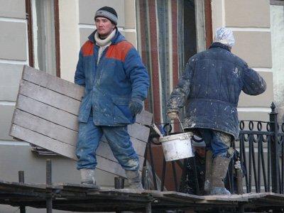 Путин обязал гастарбайтеров сдавать отпечатки пальцев