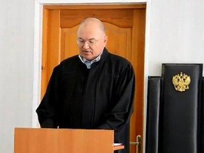 ВС отказался вернуть статус судье из Уфы по вновь открывшимся обстоятельствам