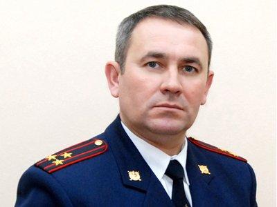 Леонид Дружинин в настоящее время находится под домашним арестом