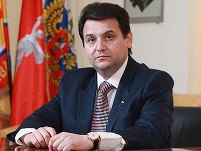 Бывший депутат Госдумы Олег Михеев