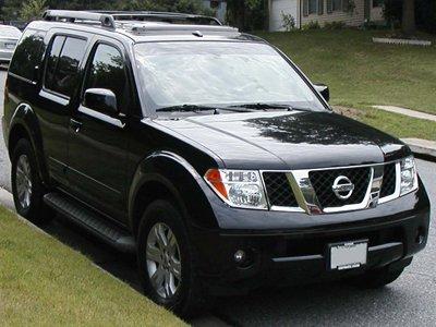 Бывший главный спасатель Подмосковья задержан за взятку 7-летней давности в виде Nissan Pathfinder