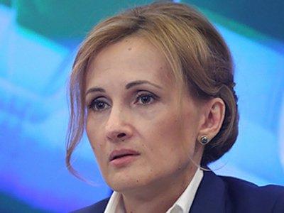 """Яровая ответила на критику """"антитеррористического пакета"""""""