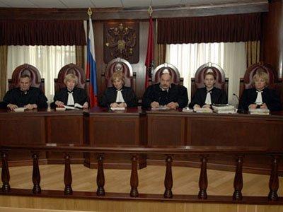 Президиум Мосгорсуда символически смягчил приговор участницам группы Pussy Riot