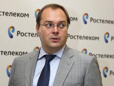 Александр Провоторов, экс-глава Ростелеком
