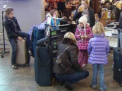 Госдуме предложено сделать провоз багажа в самолетах платным