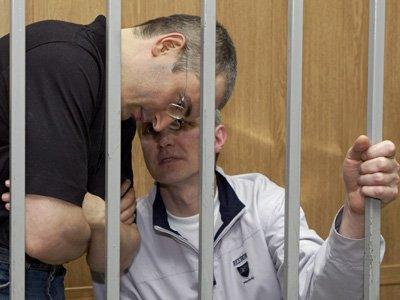 У Хамовнического суда Москвы частично перекрыто движение