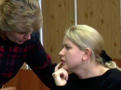 Следователи допросят на дому экс-главу департамента Минобороны Васильеву, просившую отпустить ее в театр