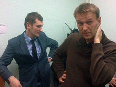 Дело братьев Навальных направлено в суд через 5 месяцев после окончания следствия