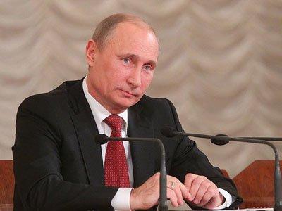 Путин согласился на компромиссный вариант поправок в УПК, из-за которых намекал Медведеву на отставку