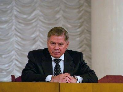 Лебедев: объединение ВС и ВАС– положительное решение