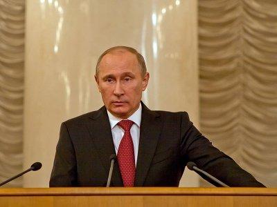 Путин открыл 25 судейских вакансий в Подмосковье