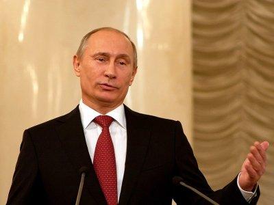 Путин назначил большую группу судей и глав судов, дав руководителя и 9-му ААС, ждавшему его больше года на 18.03.2014