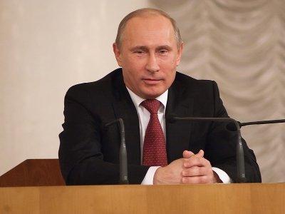 Путин назначил 25 руководителей арбитражных судов и несколько сотен глав и судей СОЮ