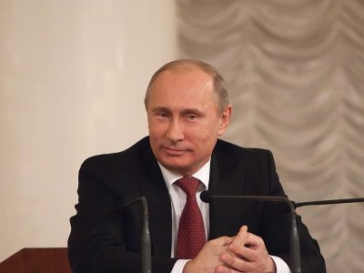 Путин назначил большую группу судей и глав судов, включая председателя АС МО