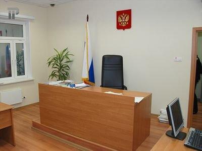 Симоновский районный суд г. Москвы — фото 3
