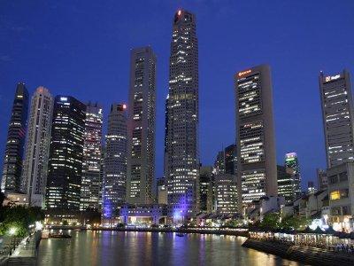 В Сингапуре за 2015 год инициировали рекордное число арбитражных дел