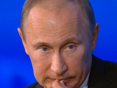 """С подачи Путина СКР проверяет руководителей """"Русгидро"""", которые """"сливают воду на головы людям"""""""