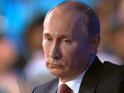 Путин подписал указ о порядке размещения сведений о доходах и расходах чиновников на официальных сайтах и в СМИ