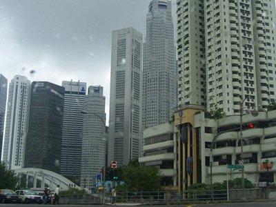 Сингапурский суд как бизнес-проект