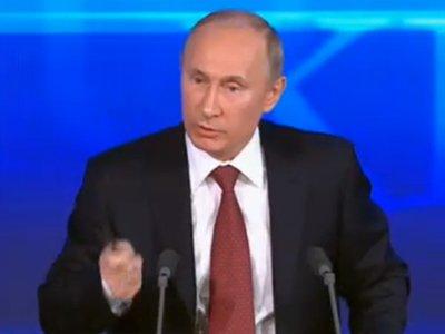 Путин сократил численность сотрудников ФСИН почти на 40 000 человек