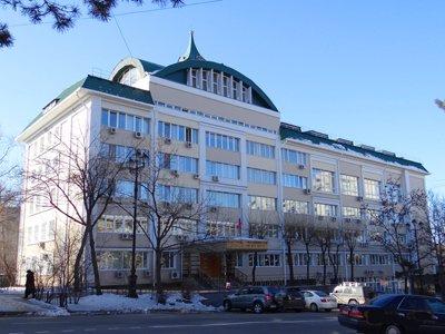 Арбитражный суд Дальневосточного округа