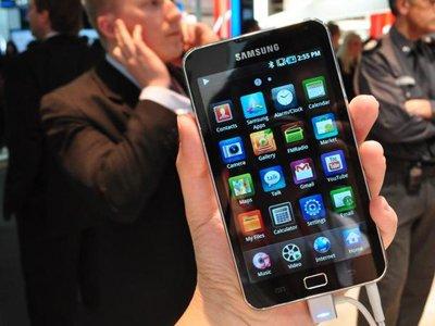 Магазин выплатит 125000 руб. покупателю смартфона Samsung, изготовленного для Люксембурга