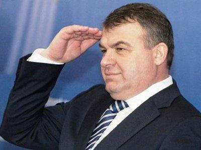 Анатолий Сердюков попал под амнистию