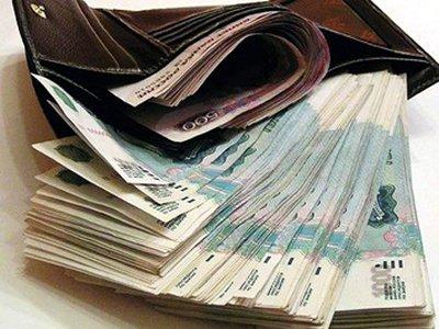 Зарплата в аппарате ВС РФ составляет в среднем 106 930 руб., а в ВАС — 87 519 руб.
